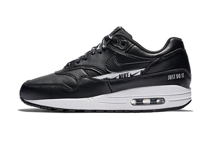 Nike Air Max 1 Se Wmns Swoosh Shoelaces 1