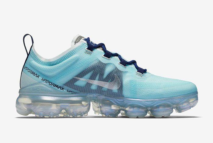 Nike Vapormax 2019 Teal 3
