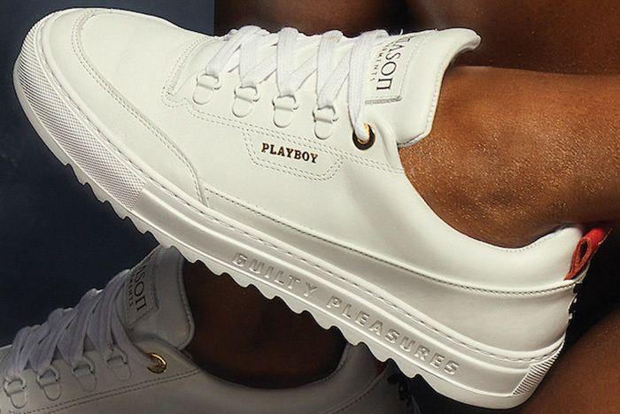 Mason Garments X Playboy Torino 8