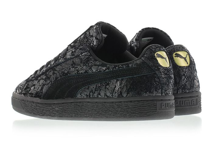 Puma Suede Ramstered 5