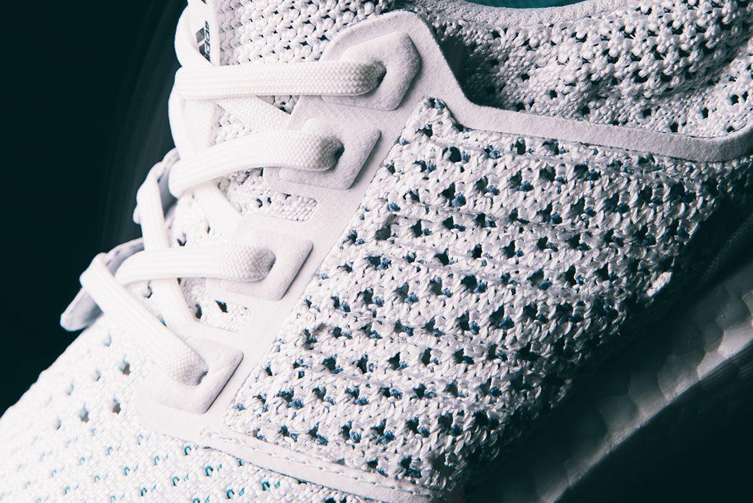 Parley X Adidas Ultraboost 6