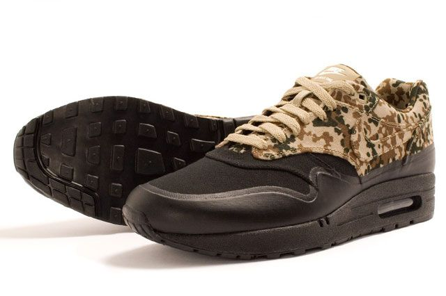 Nike Berlin Air Max 1 Sp Limited Edition 4