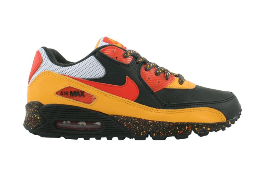 Nike Air Max 90 Sertig 312334 061 Lateral
