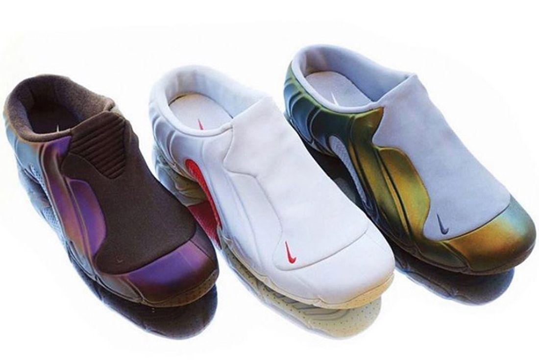 Nike Clogposite