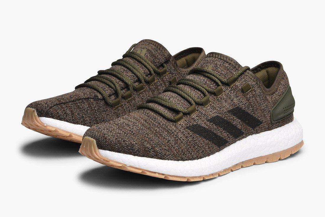 Adidas Pure Boost Atr Trace Cargo 3