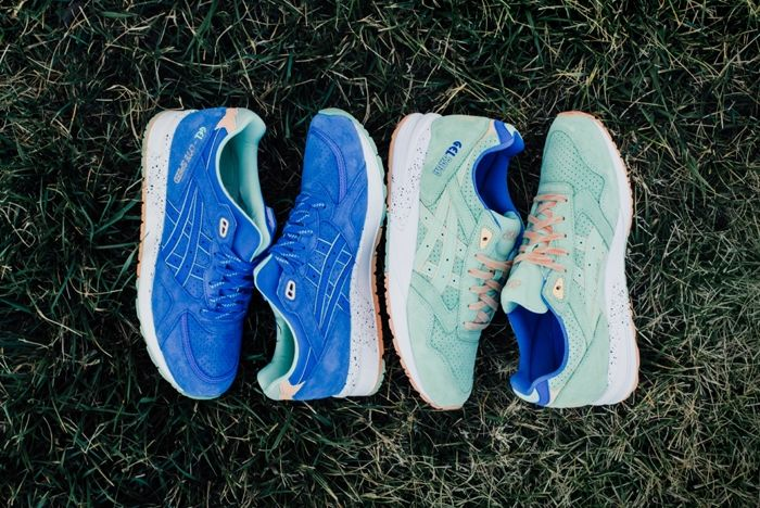 Asics Gel Lyte Easter Pack 7
