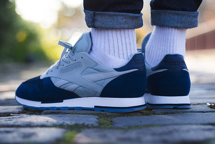 Reebok Classic Leather Paris 1