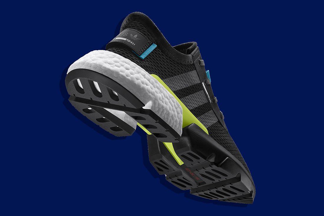 Adidas Pod System 1100 4