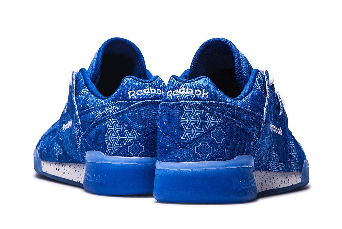 Limited Edt X Reebok Workout Lo Sneaker Freaker 19