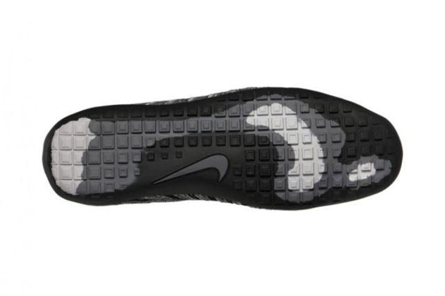 Nike Free Hyperfeel Black Wolf Grey 3