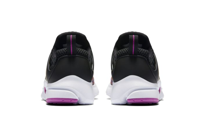 Nike Air Presto Gpx Multicolour 4