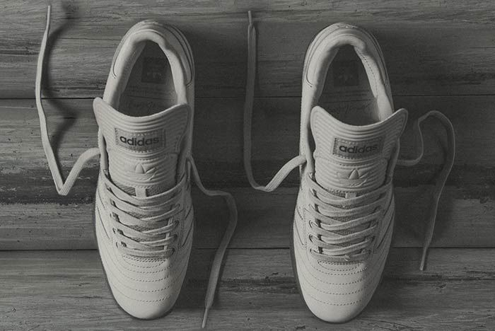 Adidas Busenitz Pro 3 Rd And Army 5
