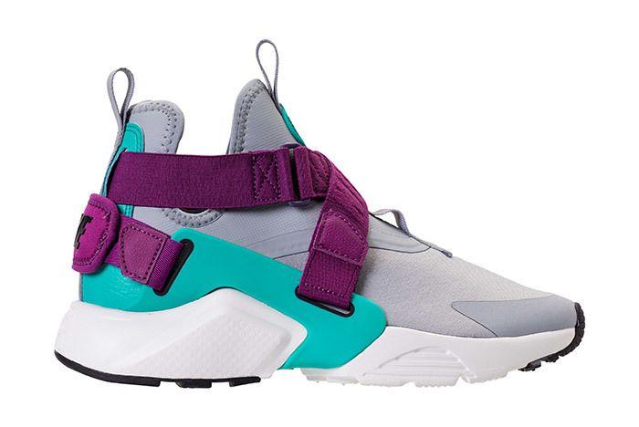 Nike Air Huarache City 5