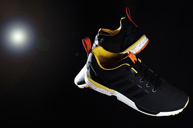 Bodega X Adidas Consortium Zx Flux Space Odyssey1