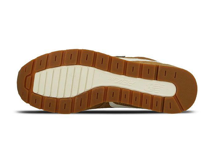 New Balance 996 Marron Brown 1