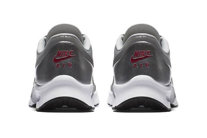Nike Air Max Jewell Silver Bullet 6