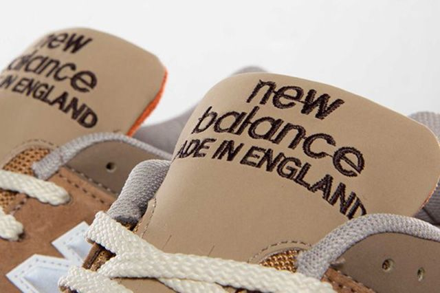Norse Projects New Balance 1500 Danish Weather Pack 7