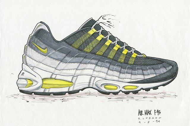 Air Max Feature 5
