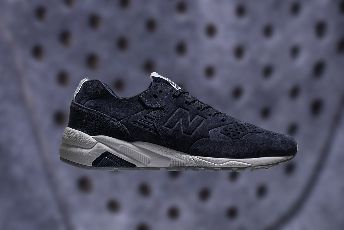 New Balance Mrt580 Reengineered 7