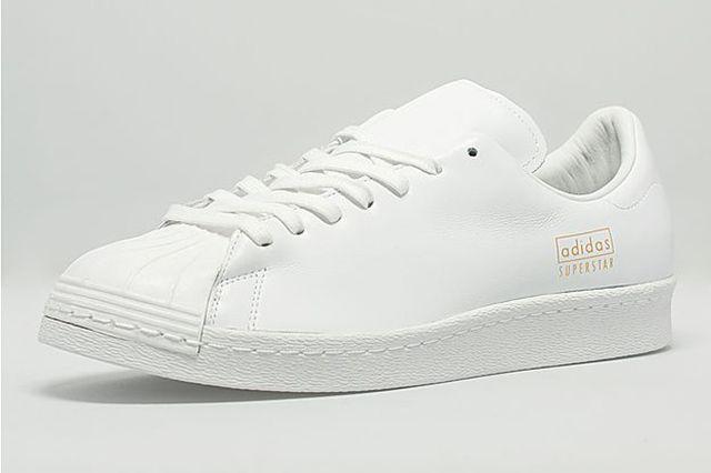 Adidas Superstar80S Clean 6