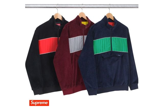 Supreme Fw13 Collection 1