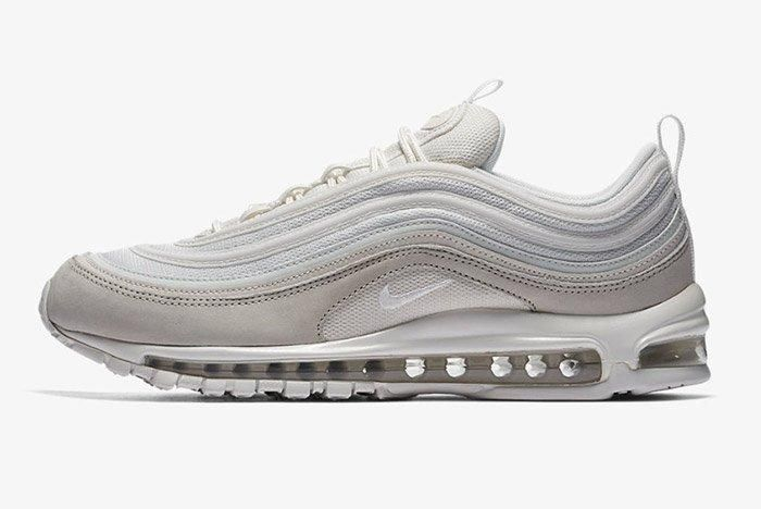 Nike Air Max 97 Premium Light Bone 5