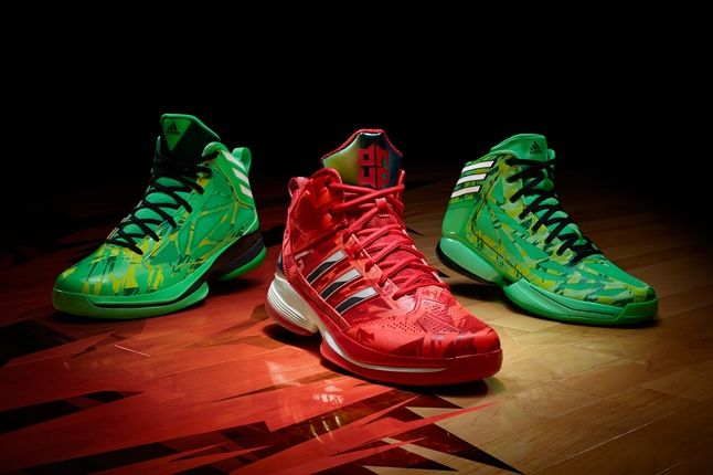 Adidas All Star Collection Group Hero 1