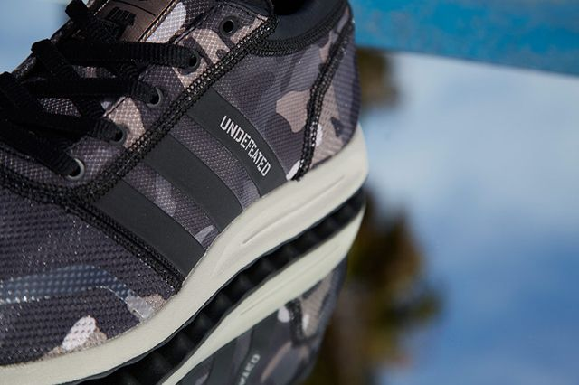 Undefeated Adidas Consortium Los Angeles 2