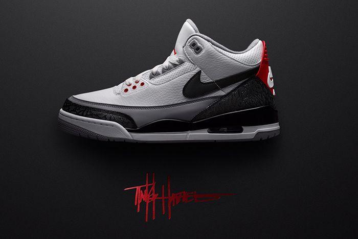 Jordan 3 Tinker Sneaker Freaker 1