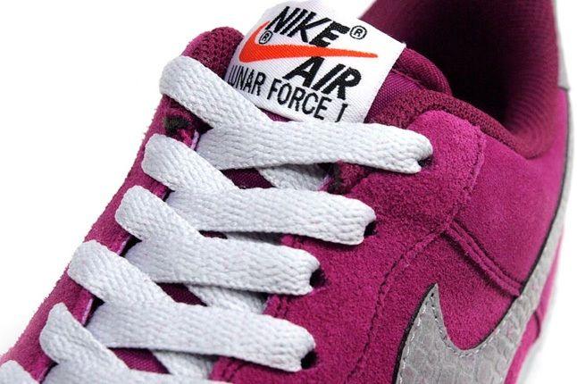 Nike Lunar Force 1 Reflect Pack 1