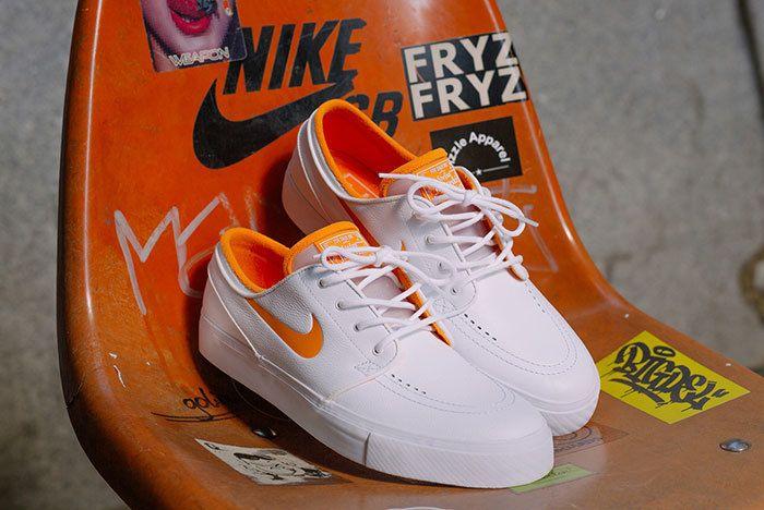 Fly X Nike Sb Zoom Stefan Janoski 1