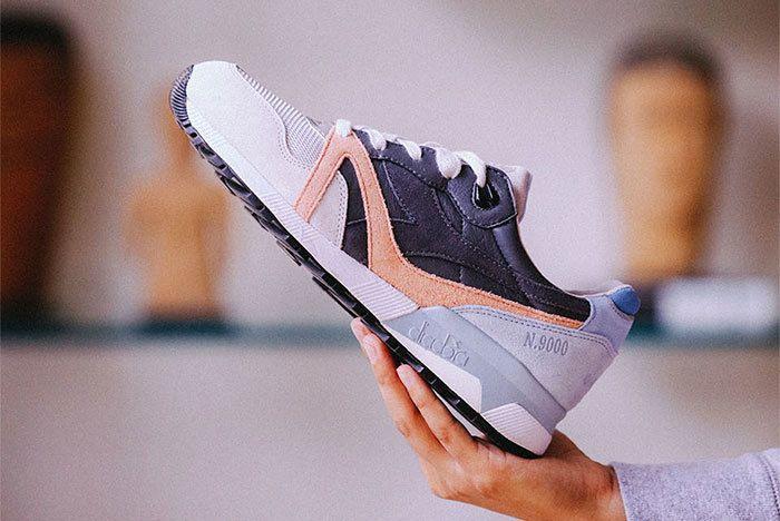 Highsnobiety Diadora Ny Sneaker Freaker6