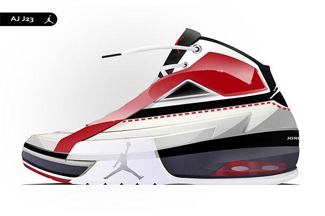 Nike Future Sole 6 1 1