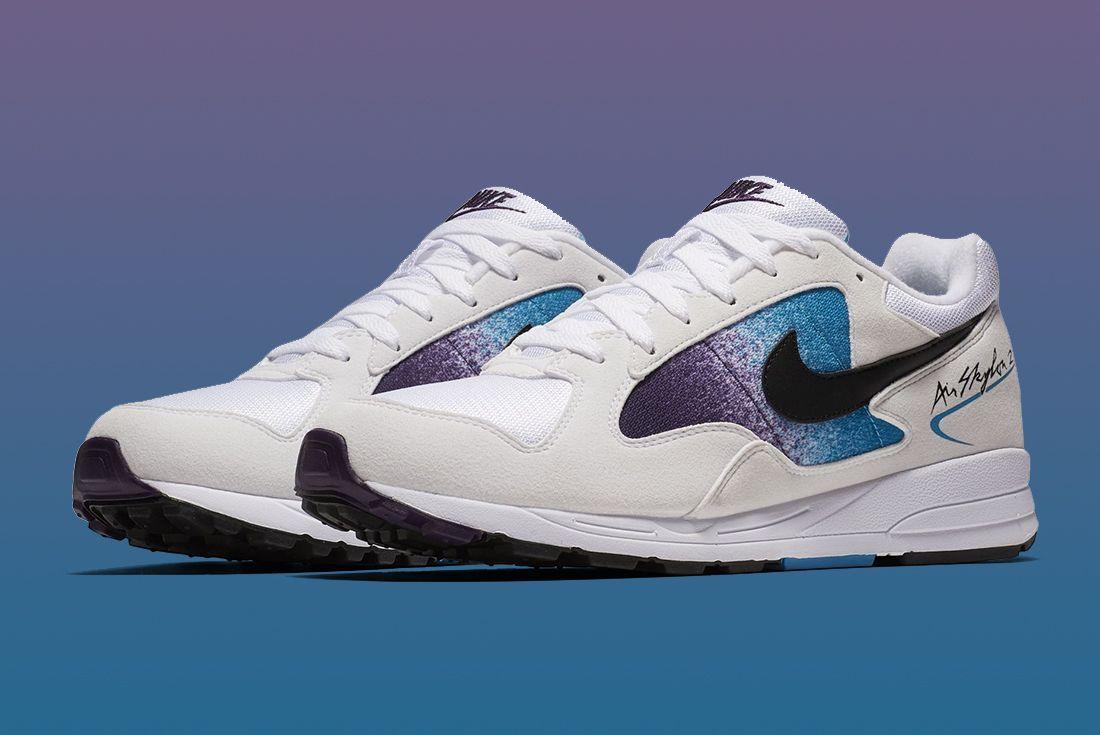 Nike Air Skylon Ii 1