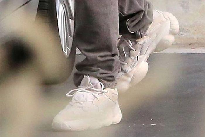 Adidas Yeezy Basketball Shoe 1