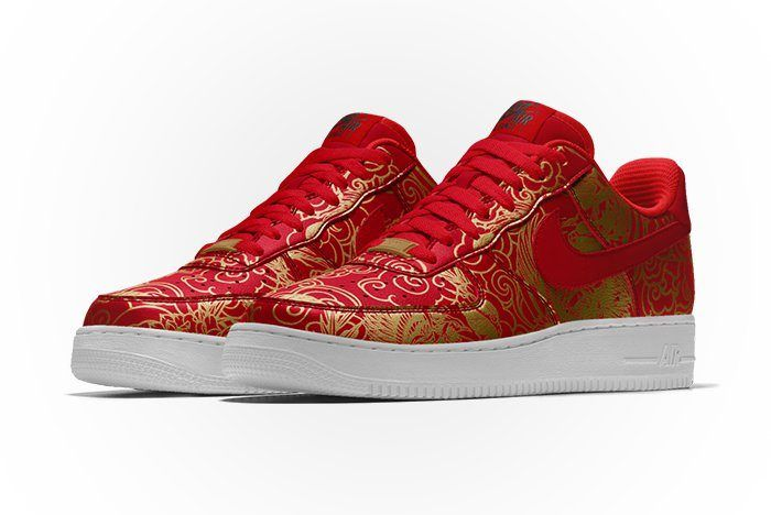 Nike Air Force 1 Low Nikeid 10