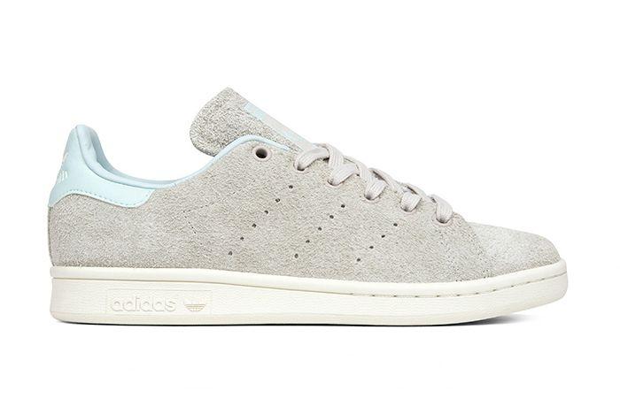 Adidas Stan Smith Womens Vapour Green4