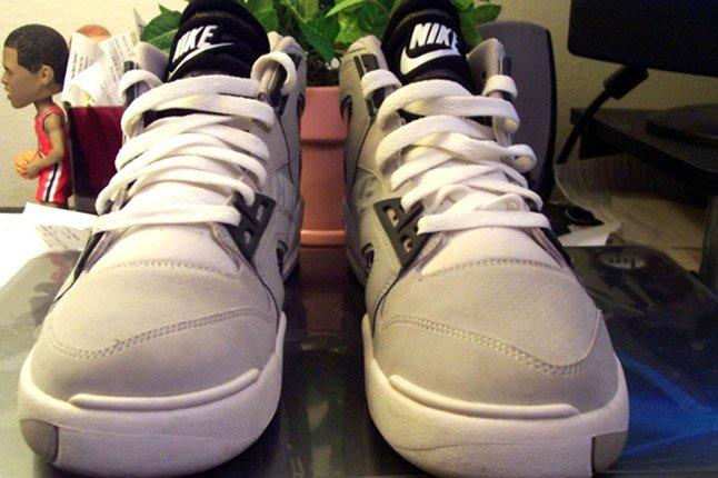 Nike Air Tech Challenge Hybrid Agassi Front 1