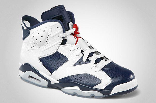 Air Jordan Retro 6 3 1