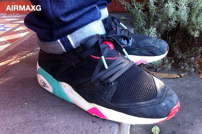 Sneaker Freaker Wdywt Airmaxg 1
