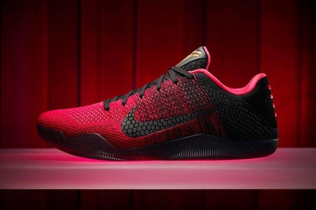 Nike Kobe 11 Achilles Heel12 640X4271