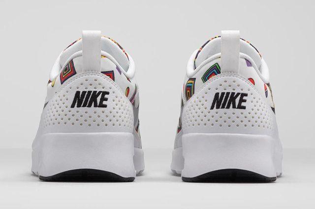 Nike Air Max Thea Liberty London 3