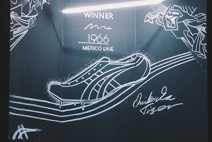 How The Tiger Got Its Stripes – Onitsuka Tiger Celebrates 50 Years9