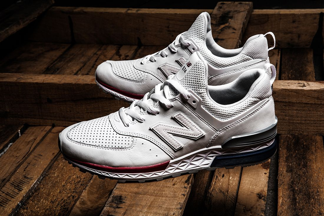 New Balance 574S Friends And Family 2