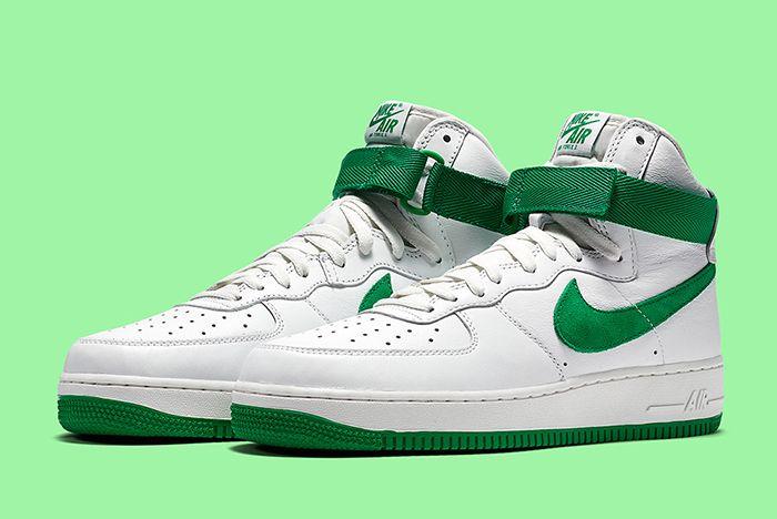 Nike Air Force 1 High St  Pattys 3