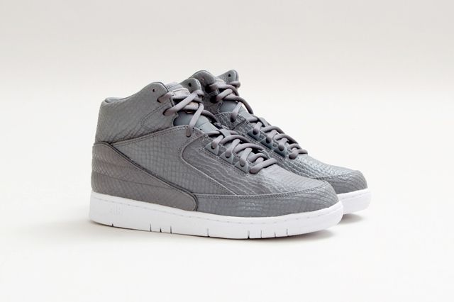 Nike Air Python Cool Grey 2