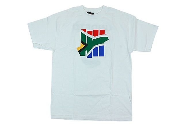 Undftd Undefeated World Cup South Africa 1