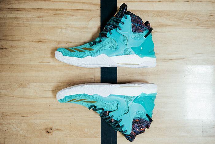 Adidas Basketball Nation Pack5