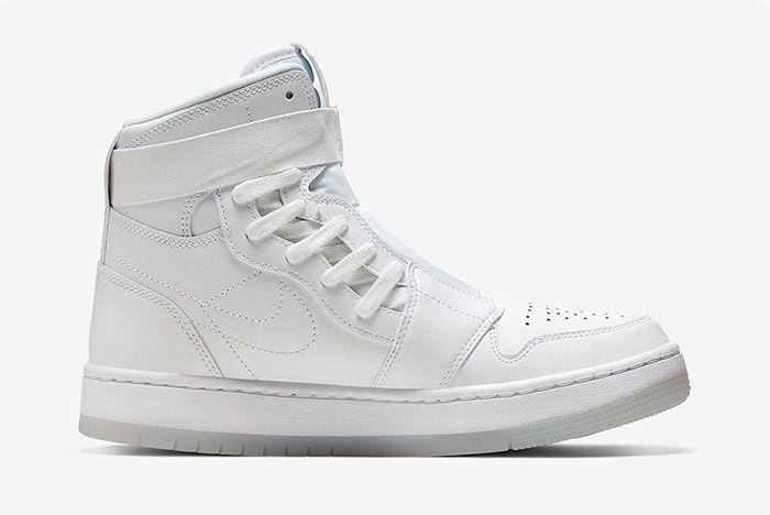 Air Jordan 1 Nova Xx White Right