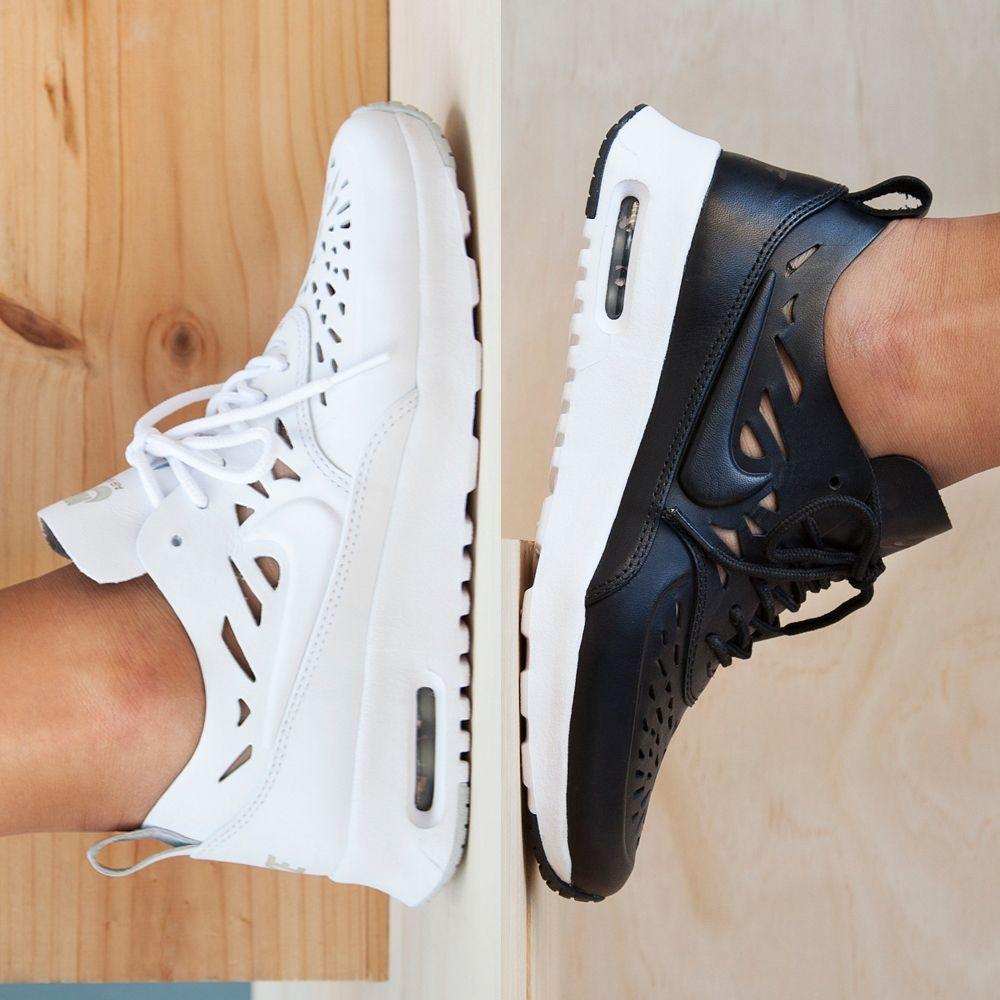 Nike Air Max Thea Joli Black White Pack Ig